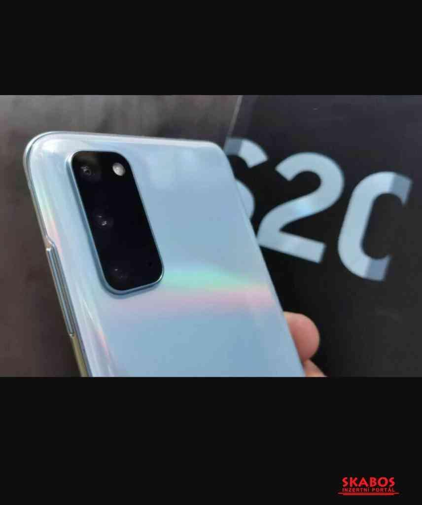 Samsung s20 (1/1)