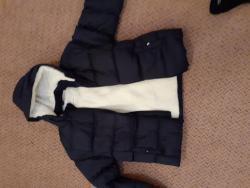 Dámská zimní  bunda (1607606357/2)