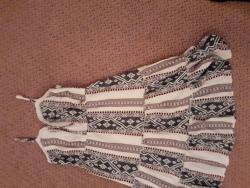 teplá  sukně  letní  šaty (1607606909/2)