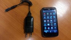 Prodám mobilní telefon HTC Sensation XE