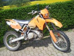 KTM EXC,SX 250/300 od roku 98-03. (1608198629/4)
