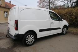 Peugeot Partner 1.6HDi,1majČR,DPH,72tkm,serv.kn, (1608294535/5)