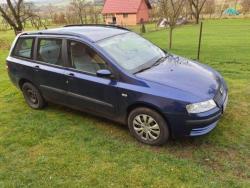 Prodám Fiat Stilo 1,6 kombi rv.2004 (1608552236/5)