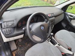 Prodám Fiat Stilo 1,6 kombi rv.2004 (1608552238/5)