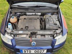 Prodám Fiat Stilo 1,6 kombi rv.2004 (1608552240/5)
