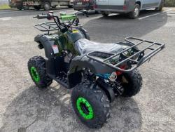 Dětská čtyřkolka Toronto model 2021 125cc 1G7-zele (1609083104/11)