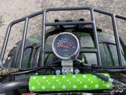 Dětská čtyřkolka Toronto model 2021 125cc 1G7-zele (1609083108/11)