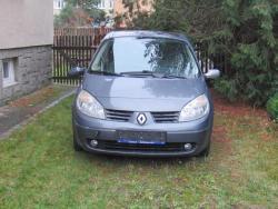 Renault Grand Scenic 1,9