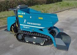 Dumpery hydrostatický pohon (1609792476/5)