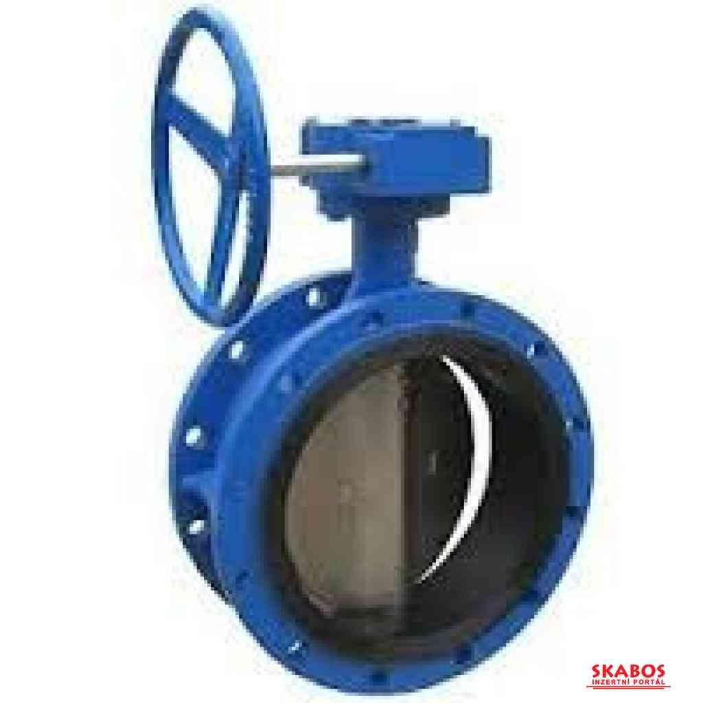 BUTTERFLY VALVES SUPPLIERS IN KOLKATA (1/1)