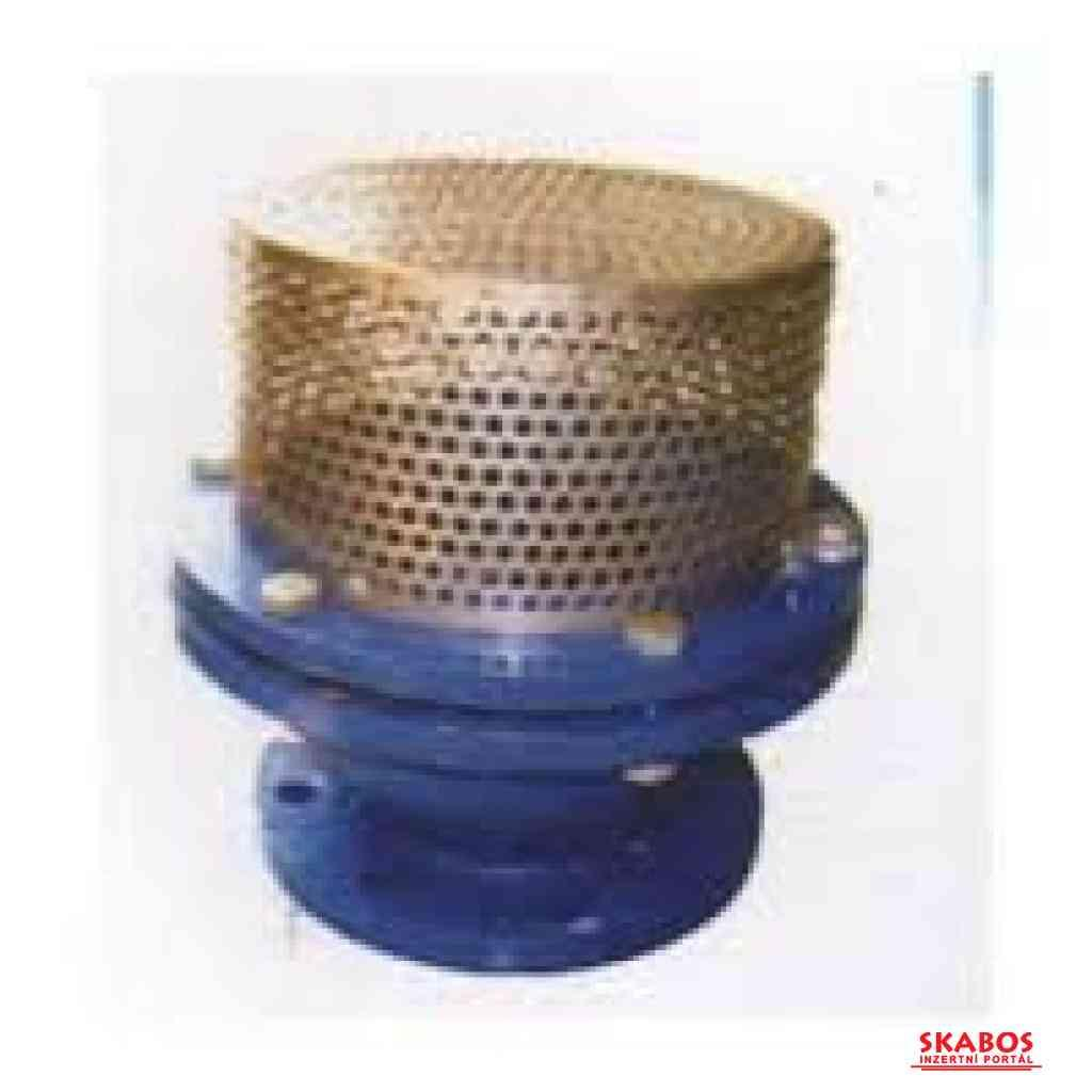 FOOT VALVES SUPPLIERS IN KOLKATA (1/1)