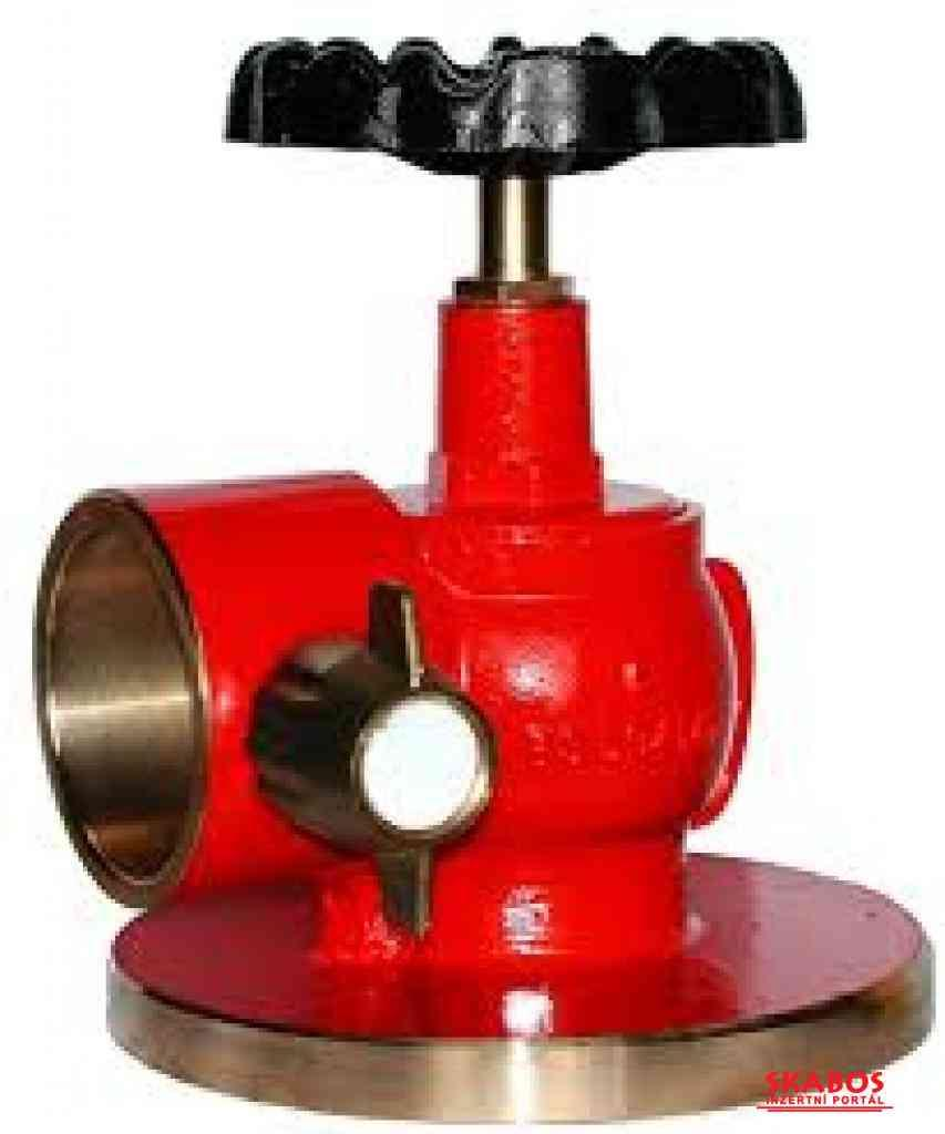 FIRE HYDRANT VALVES DEALERS IN KOLKATA (1/1)
