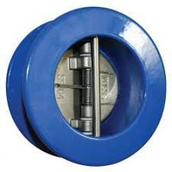 DUAL PLATE CHECK VALVES IN KOLKATA