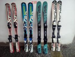 dětské lyže (1610214254/2)