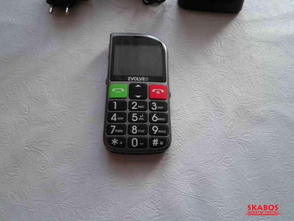 AVOLVEO Easy Phone FM (1/5)