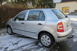 Škoda Fabia 1.2i,40kW,NovéČR,serv.kn,tažne.zař (1610621137/5)