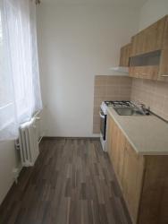 Pronajmu byt 2+1, 50m2, po rekonstrukci - Praha 8