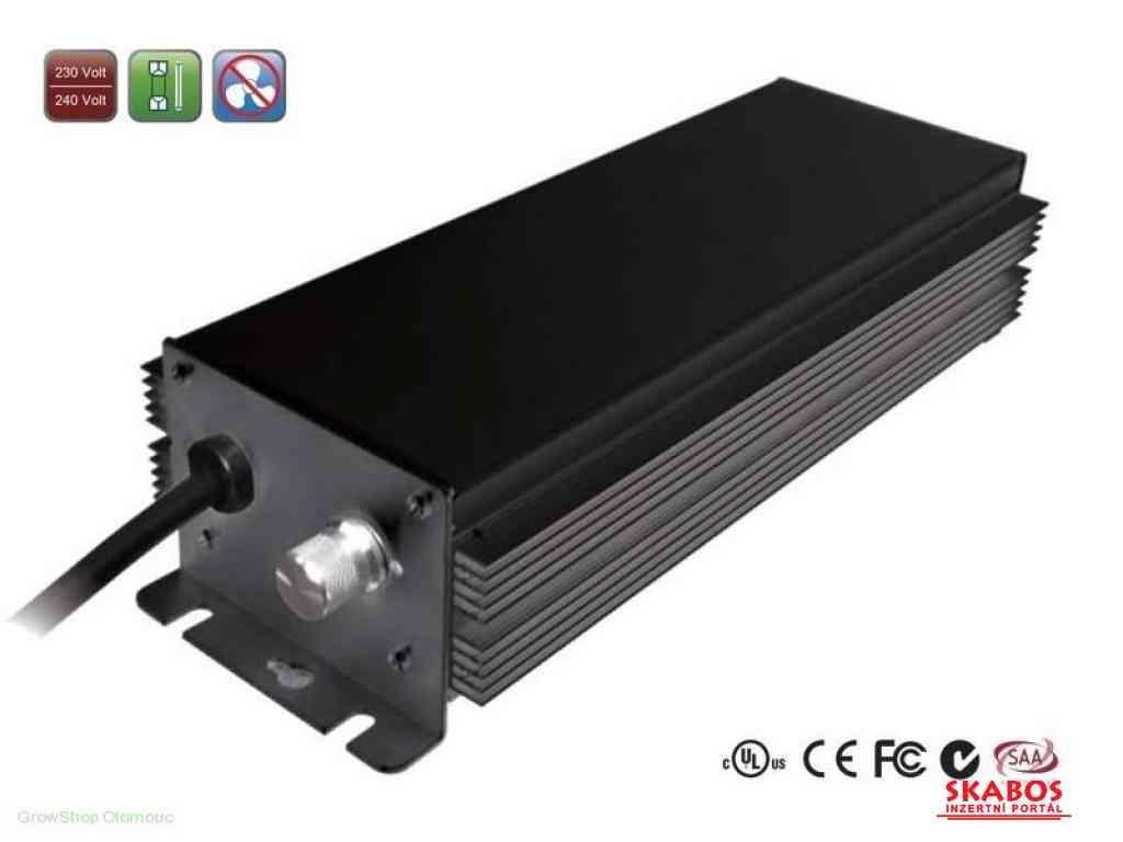 Elektronický předřadník Master/Horti Gear 600W (1/3)