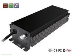 Elektronický předřadník Master/Horti Gear 600W