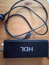 Elektronický předřadník Master/Horti Gear 600W (1610988550/3)