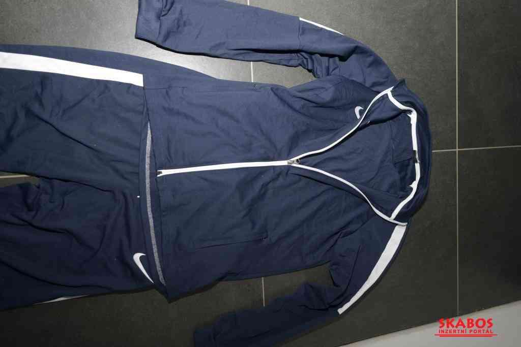 Nová tepláková souprava Nike velikost M (1/2)
