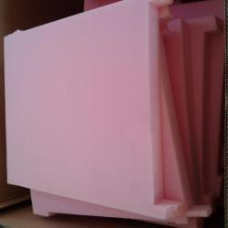 Polyuretanová pěna akustická 49x41 cm