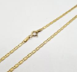 prodám zlaté řetízky (1611167369/4)