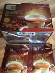 Káva na hubnutí