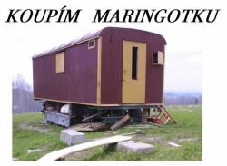 KOUPÍM MARINGOTKU