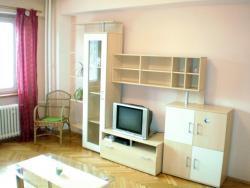zařízený byt 1+1 40m2