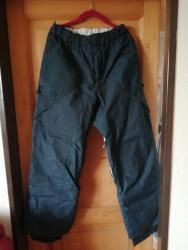 kalhoty na snowboarding (1611677900/3)