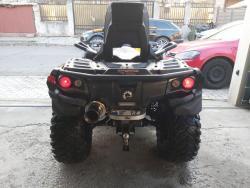 Can Am Outlander Max XTP 1000 2013 (1612270218/3)
