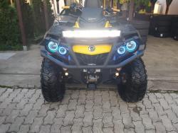 Can Am Outlander Max XTP 1000 2013 (1612270220/3)