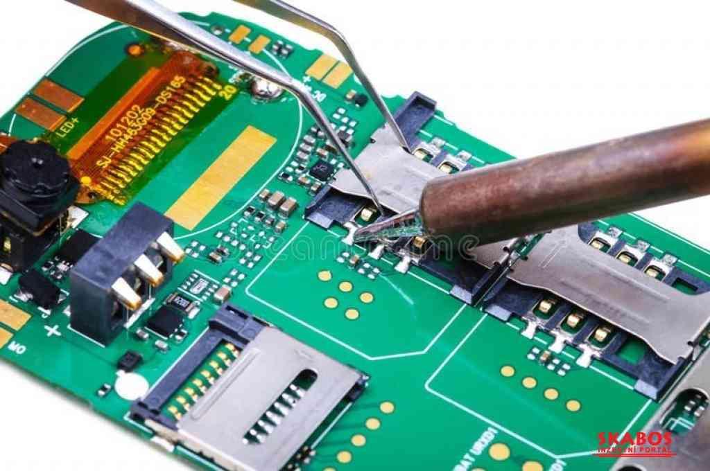 IT servis,Outsourcing IT,opravy telefonů (1/1)