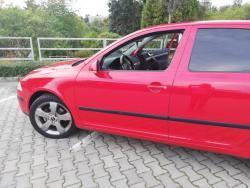 Škoda Octavia 2.0Tdi 103kw Elegance (1612527856/5)