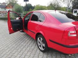 Škoda Octavia 2.0Tdi 103kw Elegance (1612527858/5)