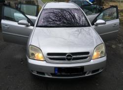 Opel Vectra 1,9CDTI