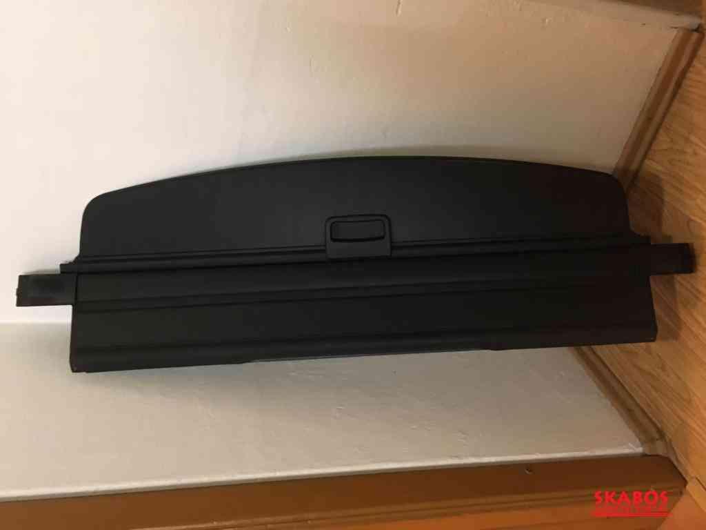 Roleta zavazadlového prostoru Škoda Fabia I Combi (1/3)