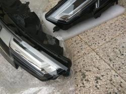 Světlomety AUDI A4 (1613297979/3)