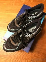 Asics cumulus- běžecké boty č.39,5