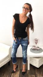 Luxusní džíny