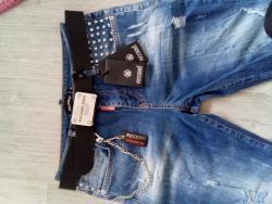 Luxusní džíny (1613407454/5)