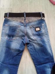 Luxusní džíny (1613407455/5)