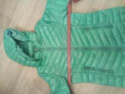Prošívaná bunda (1613409418/5)