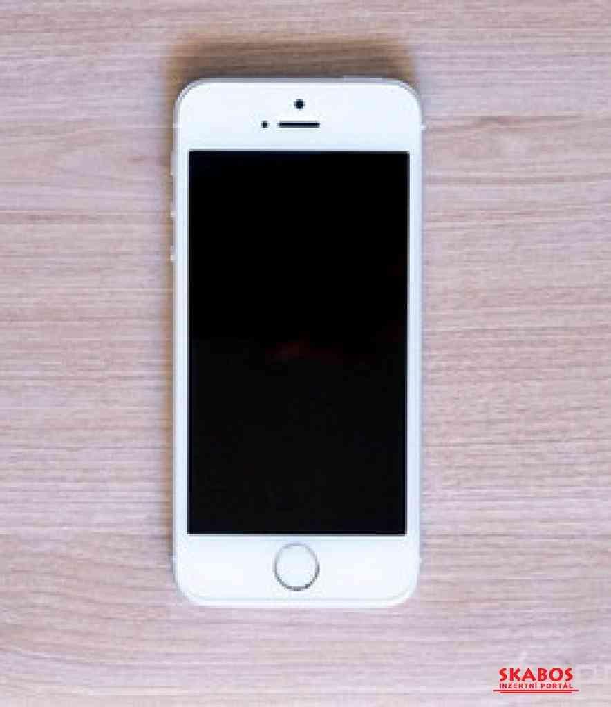 iPhone 5 použitý Brno (1/2)