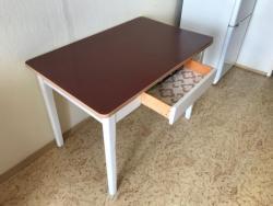 Klasický kuchyňský stůl (1613593308/2)