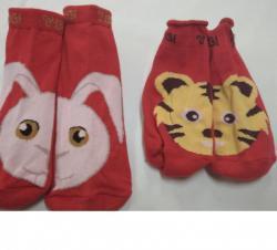 Nabízím velké balení nových ponožek a podkolenek