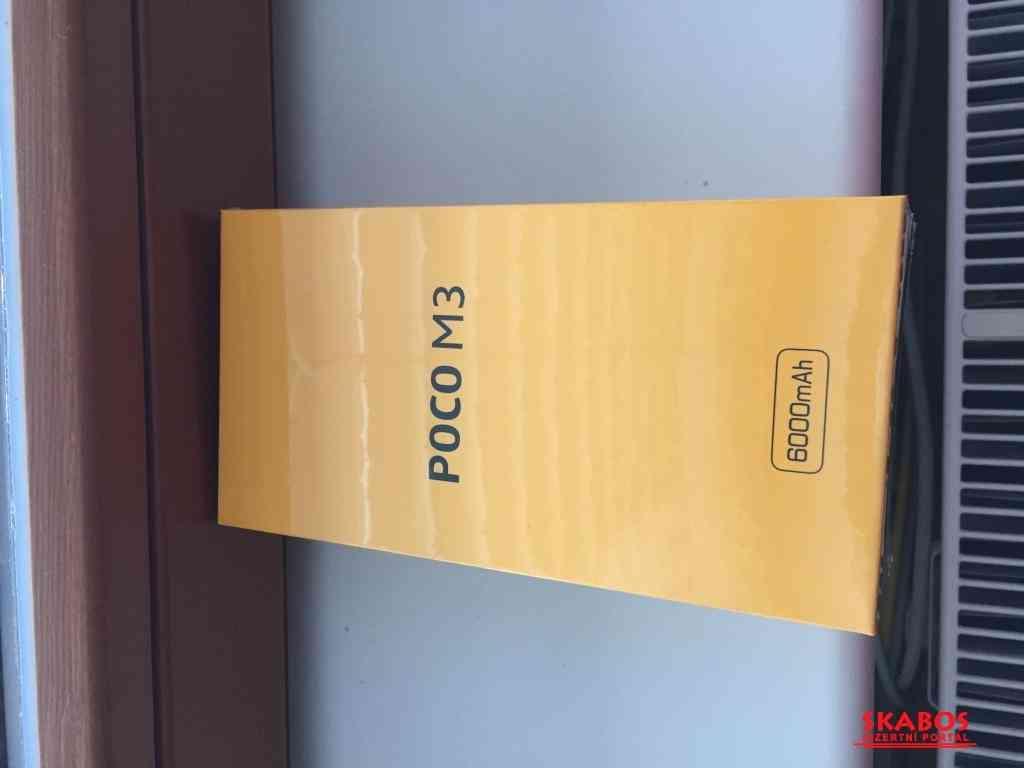 Xiaomi Poco M3 4/64GB (1/3)