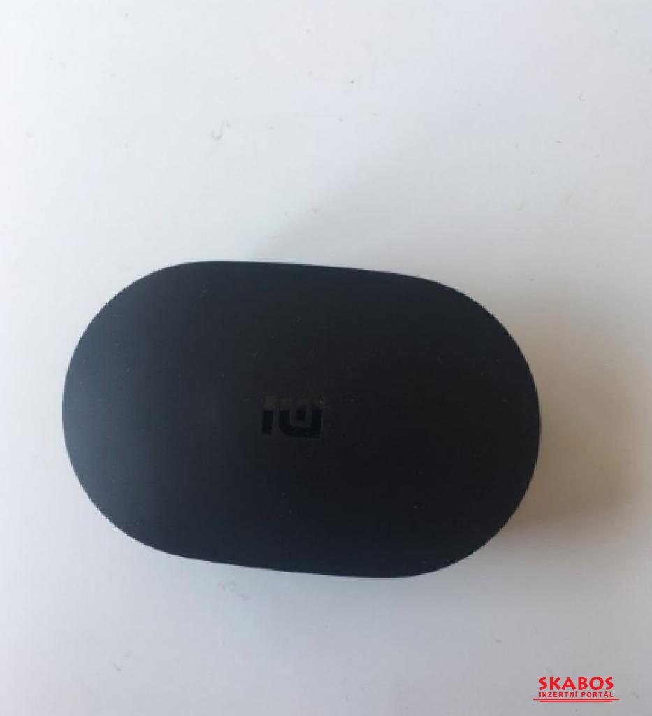 Bezdrátová sluchátka Xiaomi Redmi Airdots černá (1/3)