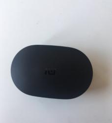 Bezdrátová sluchátka Xiaomi Redmi Airdots černá